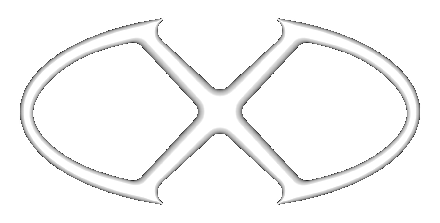 TExx chassis to Manual Transmission Cross Member (W58, R154)